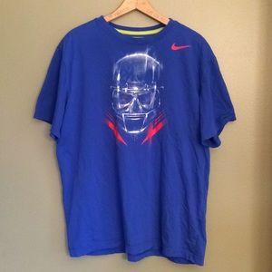 Nike Dri-Fit Men's Graphic Tee Size XL
